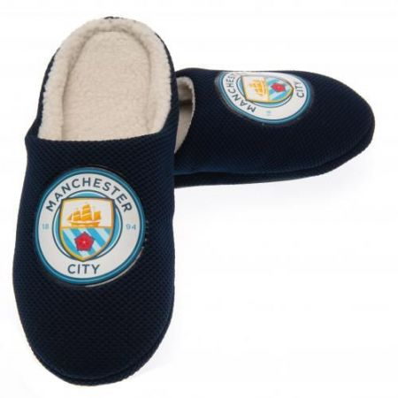 Чехли MANCHESTER CITY Mules Mens 513700  изображение 2