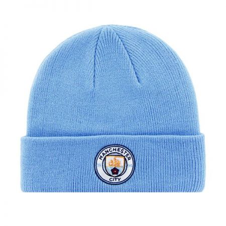 Зимна Шапка MANCHESTER CITY Knitted Hat TU 511926 14543