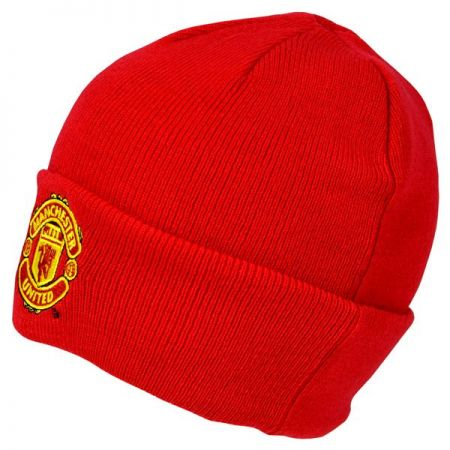 Зимна Шапка MANCHESTER UNITED Knitted Hat TU 511928 3592