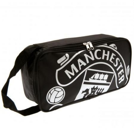 Чанта За Обувки MANCHESTER UNITED Boot Bag RT 510870 x62boomurt