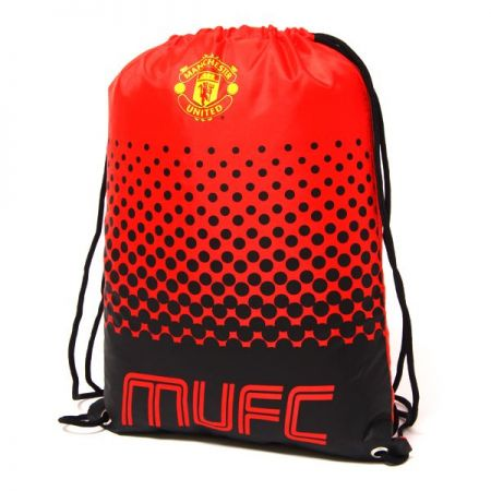 Чанта MANCHESTER UNITED Gym Bag FA 504183 13763-y18gymmufd