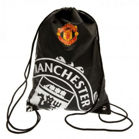 Чанта MANCHESTER UNITED Gym Bag RT 510871 y18gymmurt