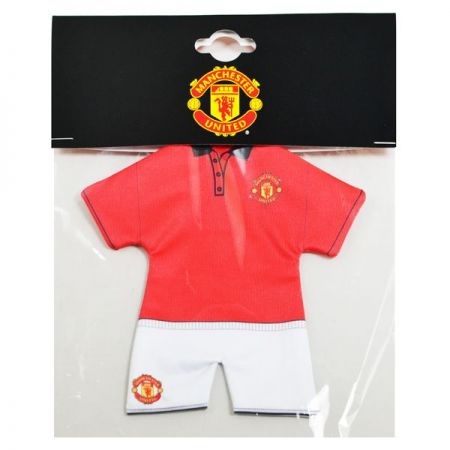 Мини Екип MANCHESTER UNITED Mini Kit 508901