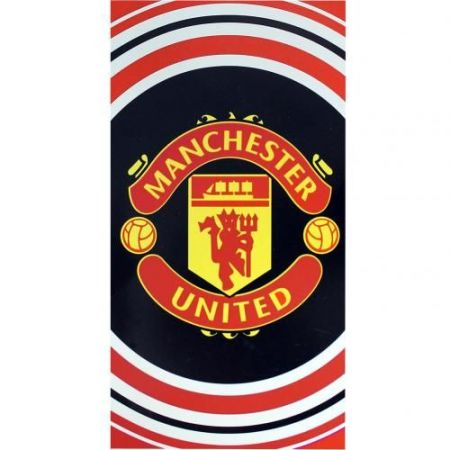 Кърпа MANCHESTER UNITED Towel PL 500192