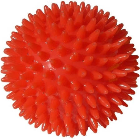 Масажна Топка MAXIMA Massage Ball 9.5cm 502425 310683-Red