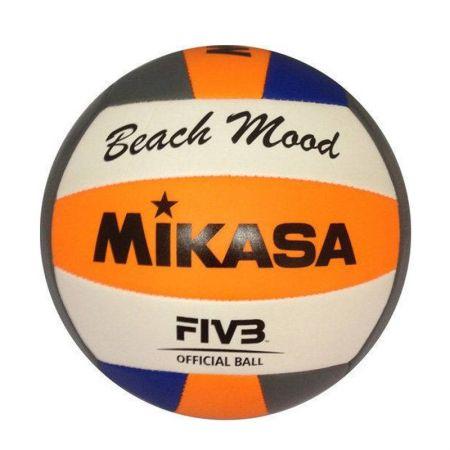 Топка За Плажен Волейбол MIKASA VXS-BMD-O 402269