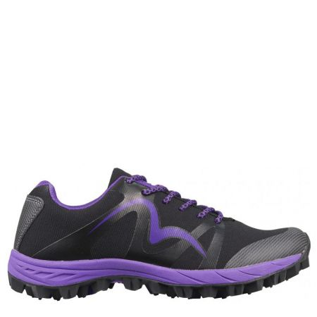 Дамски Маратонки MORE MILE Cheviot 4 Ladies Trail Running Shoes 511101 MM2789