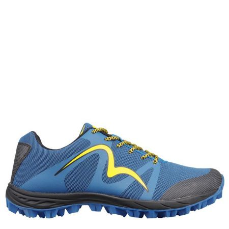 Дамски Маратонки MORE MILE Cheviot 4 Ladies Trail Running Shoes 511104 MM2786