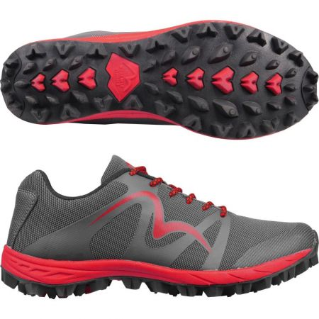 Дамски Маратонки MORE MILE Cheviot 4 Ladies Trail Running Shoes 511105 MM2785 изображение 3