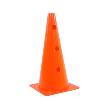 Конус С Дупки MAXIMA Cone With Holes 47 Cm 503175 200867-Orange