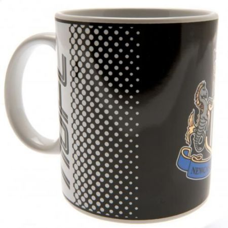 Чаша NEWCASTLE UNITED Ceramic Mug FD 500369 o10mugnewfd