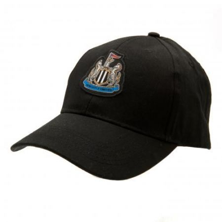 Шапка NEWCASTLE UNITED Baseball Hat 500407 p05capnen