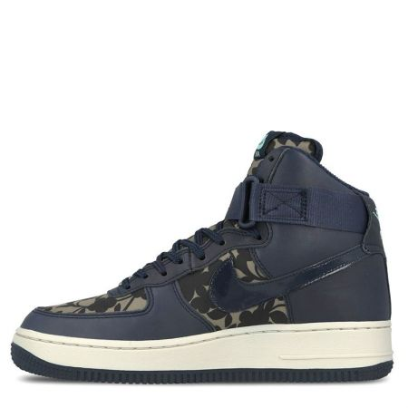 Дамски Кецове NIKE Air Force 1 Hi Liberty Quickstrike Release 504420 706653-300