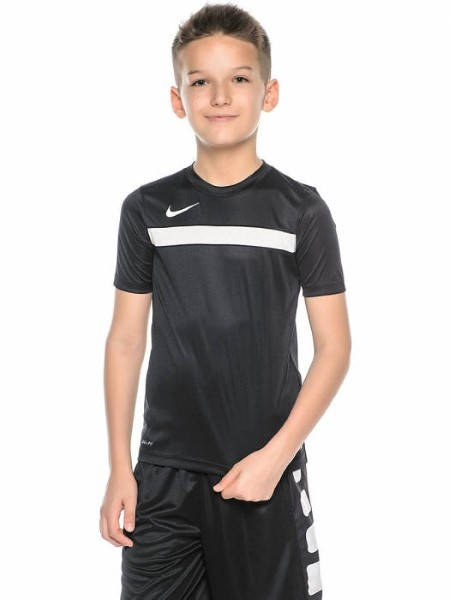 Тениска NIKE Dri-Fit Academy SS Training Shirt 502237 651396-012 изображение 3