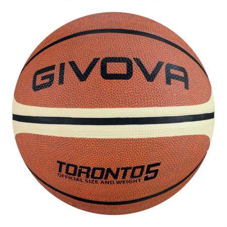 Баскетболна Топка GIVOVA Basket Toronto 511808 PALB04