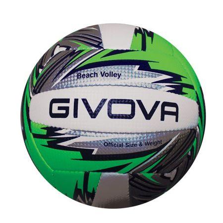 Плажна Волейболна Топка GIVOVA Pallone Beach Volley 3404 512946 PALBV03