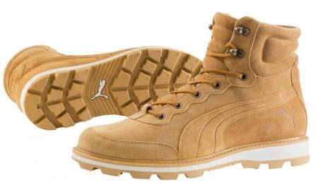 Мъжки Зимни Обувки PUMA Deslerto 101473 357845-01 изображение 3