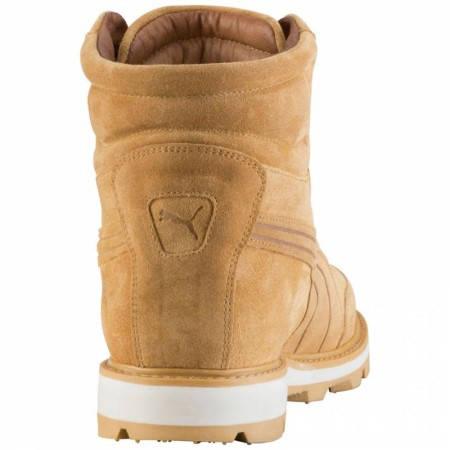 Мъжки Зимни Обувки PUMA Deslerto 101473 357845-01 изображение 5