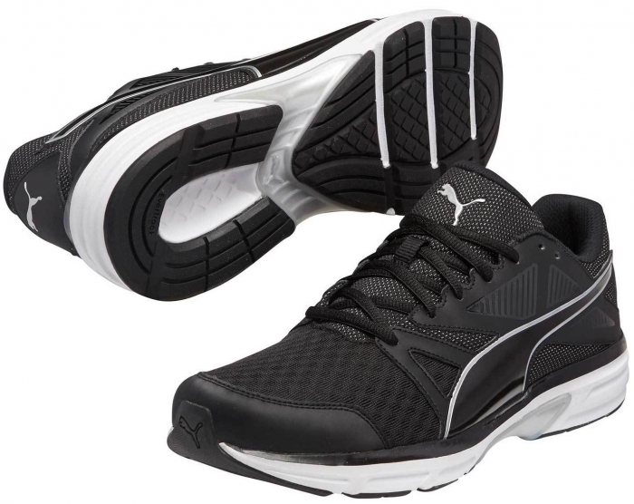 Мъжки Маратонки PUMA Devotion Mens Running Trainers 101488 18813705 изображение 7