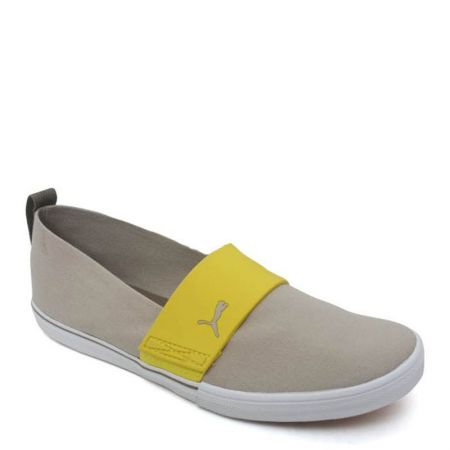Детски Обувки PUMA El Rey Slip On Pumps 508340