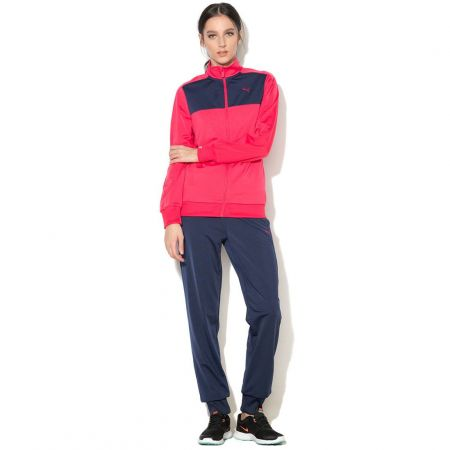 Дамски Анцунг PUMA Fun Graphic Tracksuit 3 510498