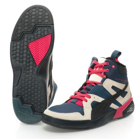 Детски Кецове PUMA Future Slipstream Lite 2 511609 35646801 изображение 6