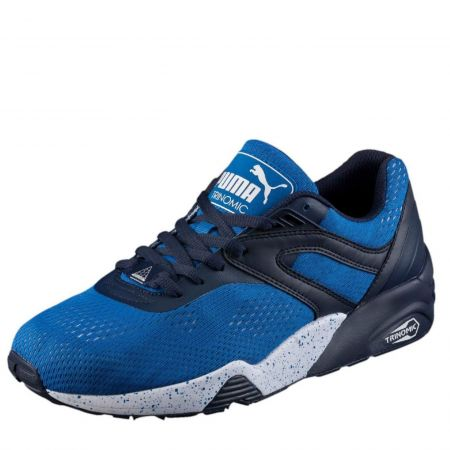 Мъжки Маратонки PUMA Trinomic R698 Engineered Mesh Block 511604 36192503