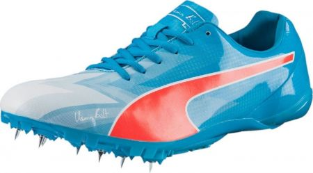 Детски Шпайкове PUMA Usain Bolt EvoSpeed Electric v3 509544