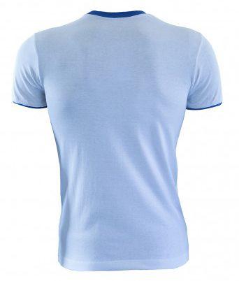 Мъжка Фланелка LEVSKI Mens Crest Shirt 503987 258 изображение 2