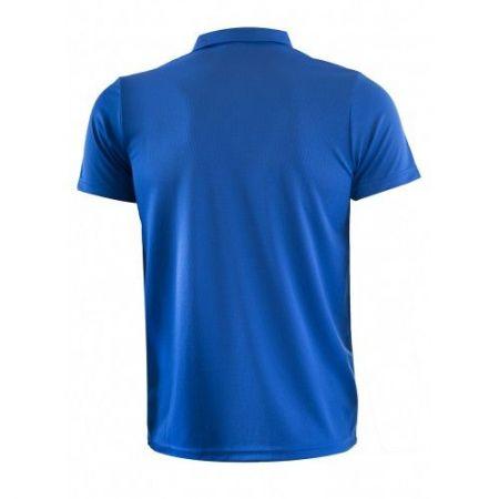 Мъжка Фланелка LEVSKI Mens Polo Shirt 503989 257 изображение 2