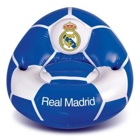 Кресло REAL MADRID Inflatable Football Chair 504974