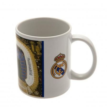 Чаша REAL MADRID Mug SD 509384 t05mugrmsd изображение 2