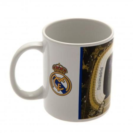 Чаша REAL MADRID Mug SD 509384 t05mugrmsd изображение 3