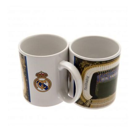 Чаша REAL MADRID Mug SD 509384 t05mugrmsd