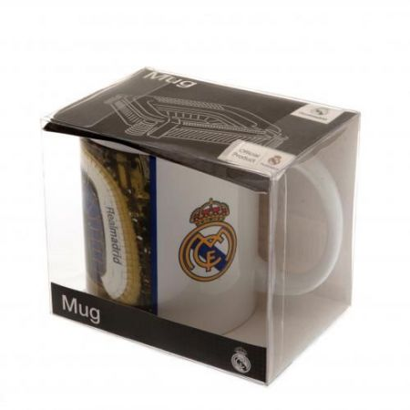 Чаша REAL MADRID Mug SD 509384 t05mugrmsd изображение 5