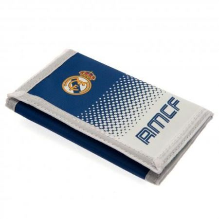 Портмоне REAL MADRID Nylon Wallet 504987 x52nywrmfd-14694
