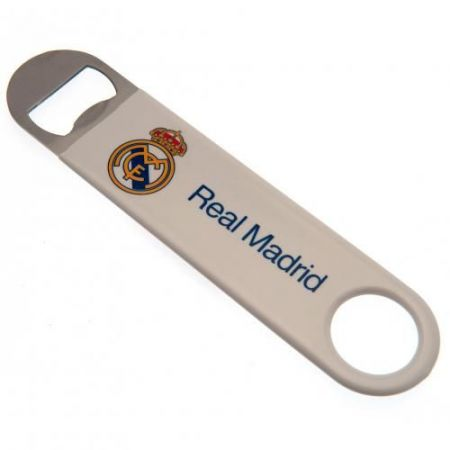 Магнитна Отварачка REAL MADRID Bar Blade Magnet Opener 513094 e40fborm