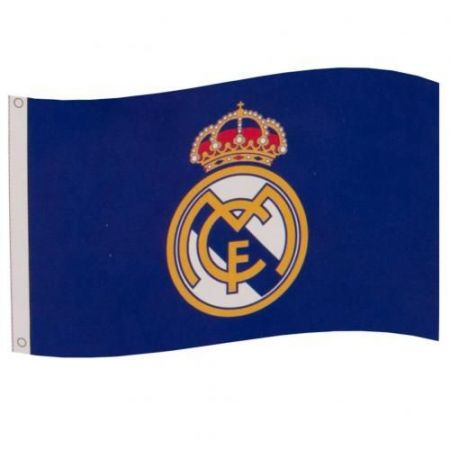 Знаме REAL MADRID Flag HZ 500103a b05flarmcc