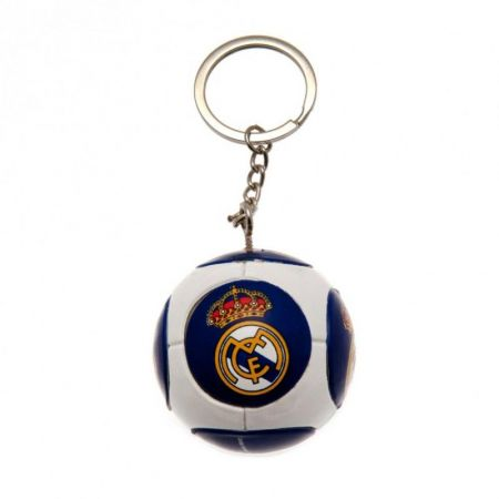 Ключодържател REAL MADRID Football Keyring