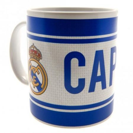 Чаша REAL MADRID Mug CP 511765 t05mugrmcp