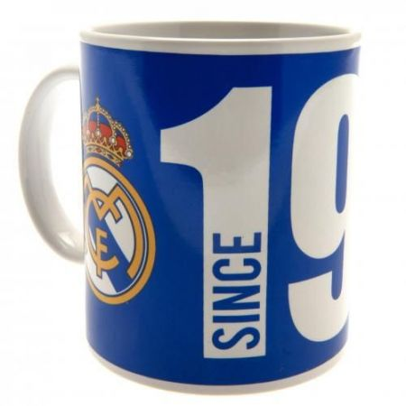 Чаша REAL MADRID Mug SN 512059 t05mugrmsn