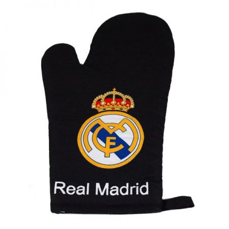 Ръкавица За Фурна REAL MADRID Oven Glove 507043