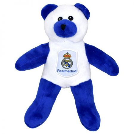 Плюшено Мече REAL MADRID Solid Bear Contrast 507044