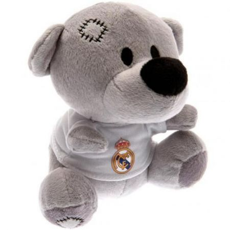 Плюшено Мече REAL MADRID Timmy Bear 511098 y66btirm