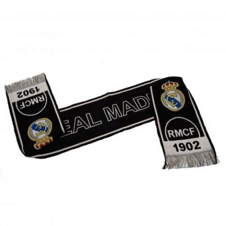 Шал REAL MADRID Scarf BK 501339a 11752