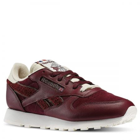 Дамски Маратонки REEBOK Classic Leather Ivy League 513121 M49005