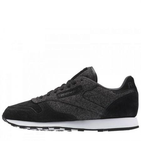 Мъжки Маратонки REEBOK Classic Leather KSP Trainers 513895 AR0574 изображение 2