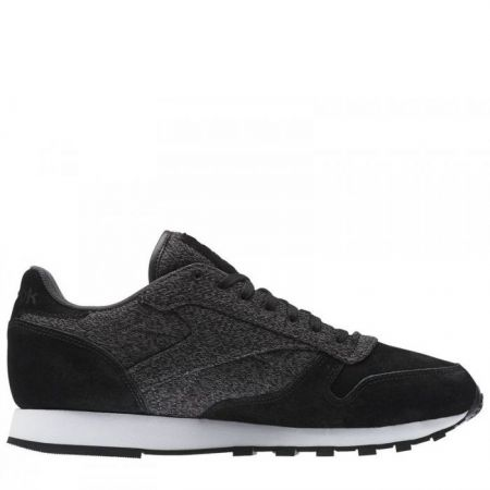 Мъжки Маратонки REEBOK Classic Leather KSP Trainers 513895 AR0574 изображение 3