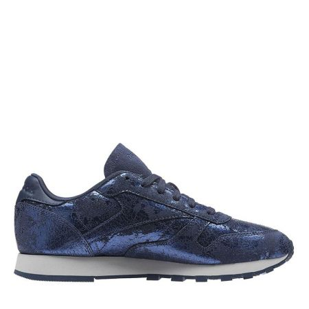 Детски Кецове REEBOK Classic Leather Hype