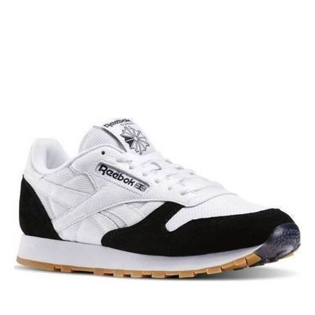 Мъжки Кецове REEBOK Classic Leather SPP Trainers  514945 AR1894